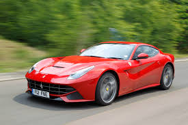 ferrari f12 back ferrari f12 berlinetta review 2017 autocar