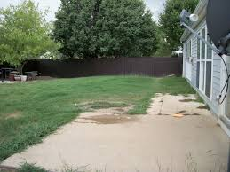 cutting edge landscape services backyard transformation