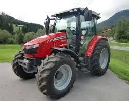 massey ferguson 5609 tractor specs