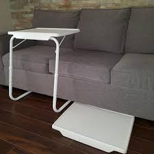 table mate tv tray find more 2 table mate ii tv trays for sale at up to 90 off