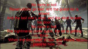 sam b no room in hell lyrics youtube
