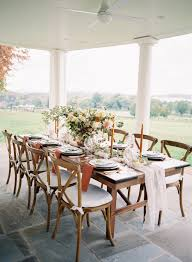 this fall wedding inspiration is everything we want our thanksgiving