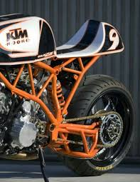 Ktm D The 25 Best Ktm Cafe Racer Ideas On Cafe Racer Bikes