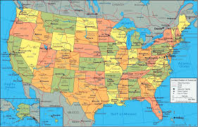 us states detailed map map of the us states printable united states map jbs travels