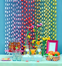 summer decoration summer decoration ideas to make your own for your garden party