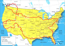 Maps Of Canada by Map Of Canada And Usa Border Mesmerizing Map Usa Canada Border