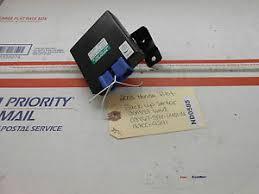 backup for honda pilot 03 honda pilot backup sensor unit 08v67 s9v 1m01 01 18800