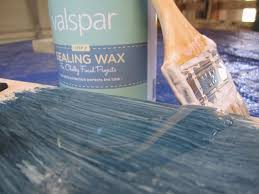 simply finished valspar sealing wax review new haven market
