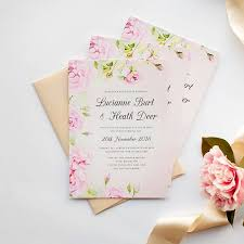 wedding invitations floral 371 best floral nature wedding invitations images on