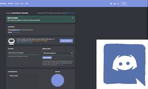 discord tutorial how to make a discord bot tutorial nodejs youtube