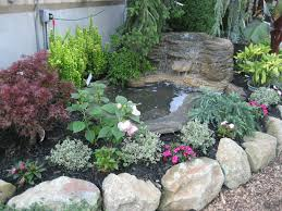 it is time to consider a water feature for your landscape