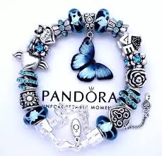 pandora butterfly bracelet charm images Have you seen the blue butterfly charm bracelet quora