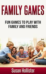 family to play with family and