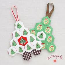 the 25 best quilted christmas gifts ideas on pinterest quilted