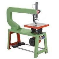 Table Jigsaw Wood Working Machinery Manufacturer From Mumbai