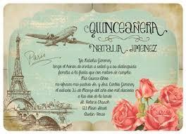 invitaciones para quinceanera vintage quinceanera invitations kawaiitheo