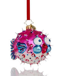 christopher radko macy s exclusive cupcake ornament