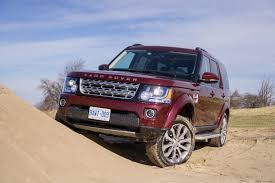 land rover discovery off road tires second look 2016 land rover lr4 canadian auto review