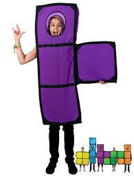 team tetris t costume fancydress com