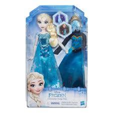 disney halloween figurines disney frozen coronation change elsa toys