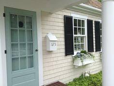 benjamin moore exterior paint in historic color hc 138 covington