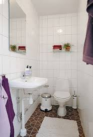 Simple Bathroom Design For Apartment And Modern Houses Simple - Apartment bathroom design