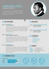 Modern Resume Template Free Cool Looking Resume Modern Microsoft Word Resume Templatemodern
