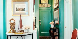 the best colors for your entryway huffpost