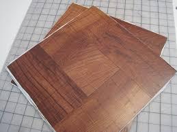 Kitchen Flooring Lowes by Linoleum Wood Flooring Distressed Hickory Walnut Linoleum