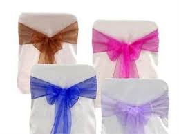 organza sashes organza sashes chair cover bow sash wider sashes for a fuller bow