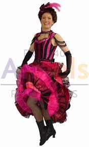 Moulin Rouge Halloween Costume Fancydress 6 000 Fancy Dress Costumes Sfx Accessories