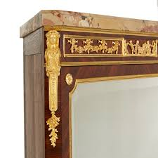 Antique Corner Desk by Ormolu Mounted Kingwood Antique Corner Cabinet By Linke Mayfair