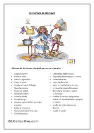 1798 best spanish 1 images on pinterest spanish vocabulary