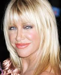 suzanne somers hair cut suzanne somers suzannesomers classicbeauty classic beauty