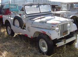vintage willys jeep m170 willys jeep page