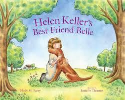 helen keller u0027s best friend belle albert whitman u0026 company