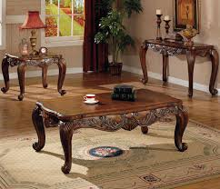 victoria brown wood coffee table steal a sofa furniture outlet victoria brown wood coffee table victoria brown wood coffee table