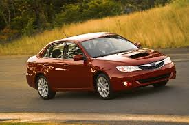 2009 subaru impreza 2 5gt review autosavant autosavant
