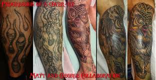 cover up tattoos at seven crowns tattoo shop