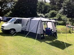 Vw T5 Campervan Awnings Van To Basic Camper Build Page 13 Vw T4 Forum Vw T5 Forum