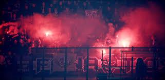 M El F K He Nach El Hit Austria Fan Erhält Stadionverbot Fussball Heute At