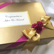 wedding gift boxes wedding gift boxes sari boxes wedding favour boxes ribbon