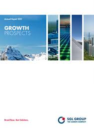 annual reports investor contacts news annual reports sgl carbon