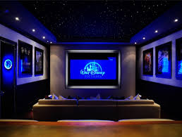 modern home theater design homes abc