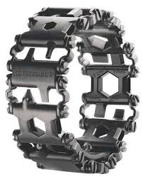 bracelet multi tool images Leatherman multi tool bracelet black 29 tools 832020 JPG