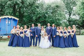 wedding party attire best navy blue wedding party contemporary styles ideas 2018