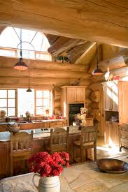 13 best log homes images on pinterest cabin ideas home and log a handcrafted energy efficient log home in california