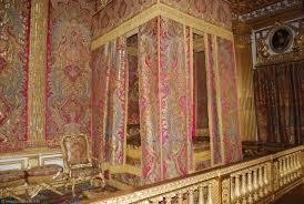 chambre versailles versailles visite chateau 27 visite guidée du château de