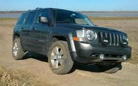 jeep patriot mods what mod should i do jeep patriot forums