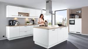 K He Nobilia Focus Weiß Küchen Holz Modern Mit Kochinsel Reizend Auf Kuche